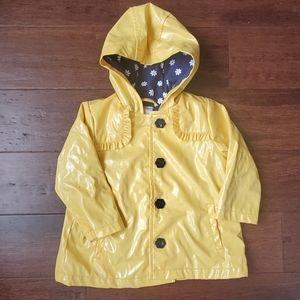 18Mo Yellow Raincoat